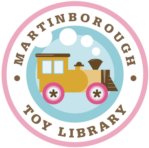 Martinborough Toy Library Logo