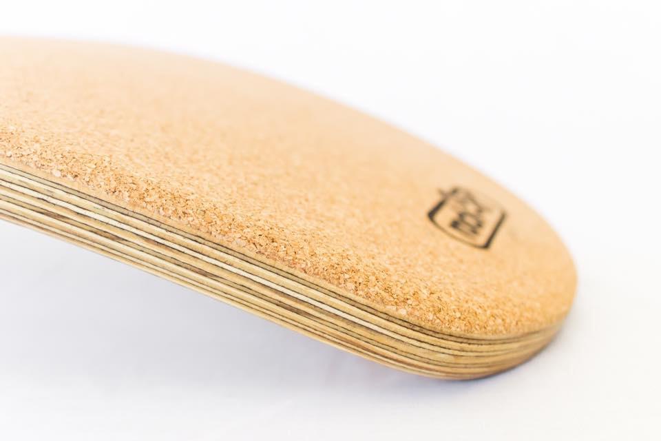 Rock-it Board