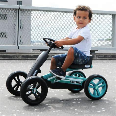 Berg Buzzy Racing Go Kart