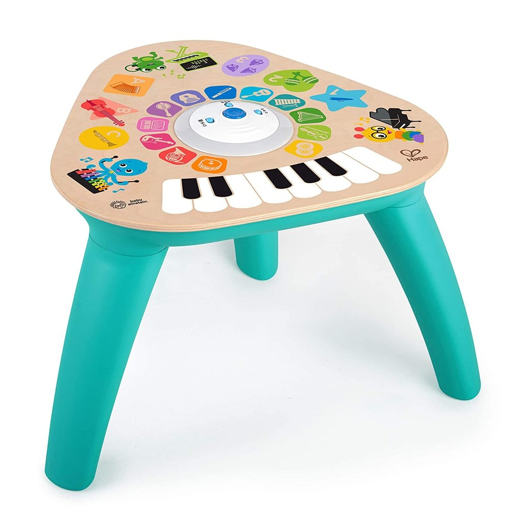 Hape Baby Einstein Clever Composer Tune Table photo